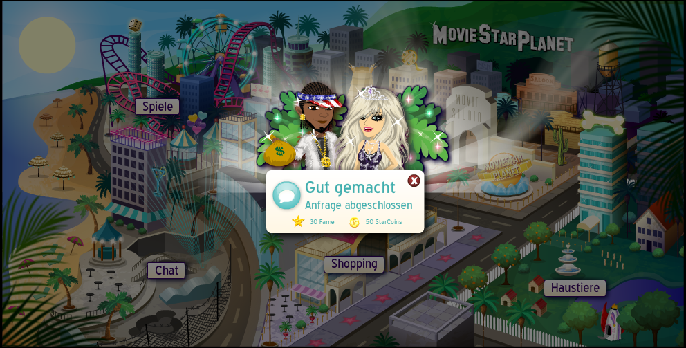 moviestarplanet spielen deutsch
